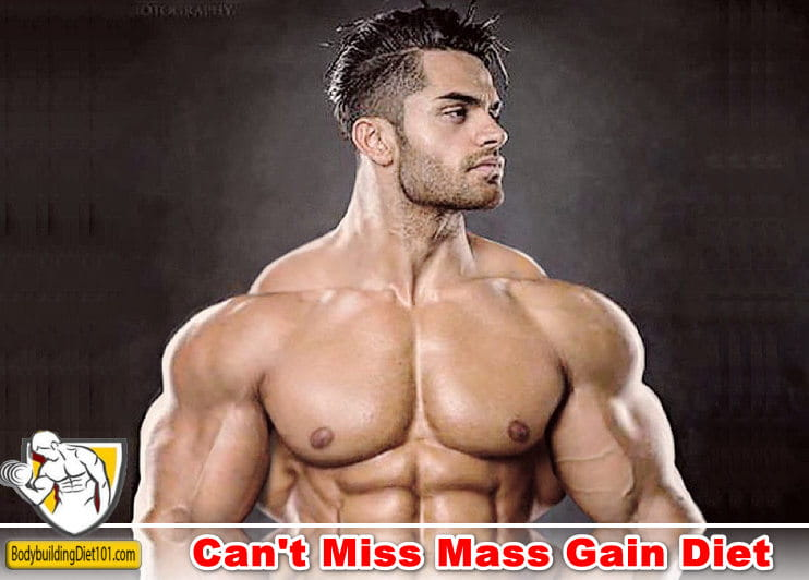 Gaining lean muscle mass is the passion and goal of nearly everyone who picks up a weight, joins a gym or reads Muscle & Fitness