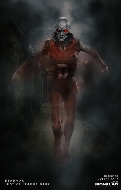 deadman concept art