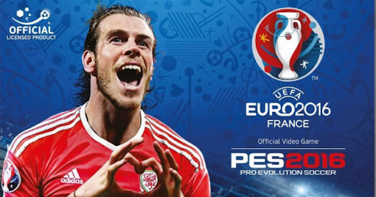 Download Pro Evolution Soccer UEFA Euro 2016 France