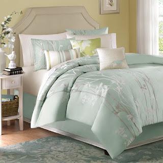 Palm Tree Bedding Comforter Sets