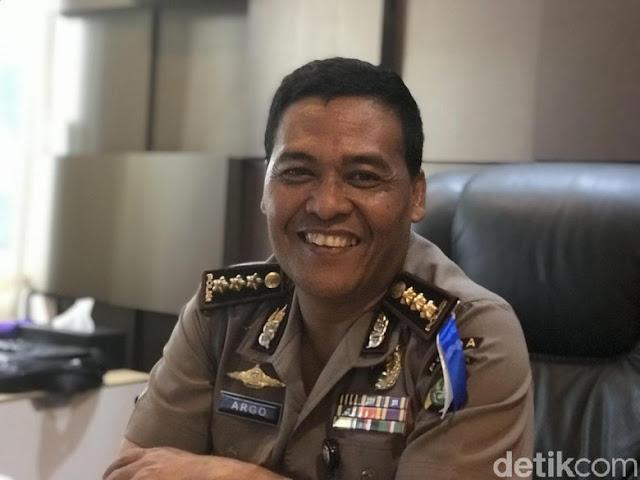 Polisi Cari Pihak yang Bertanggung Jawab soal Penyimpangan Dana Kemah