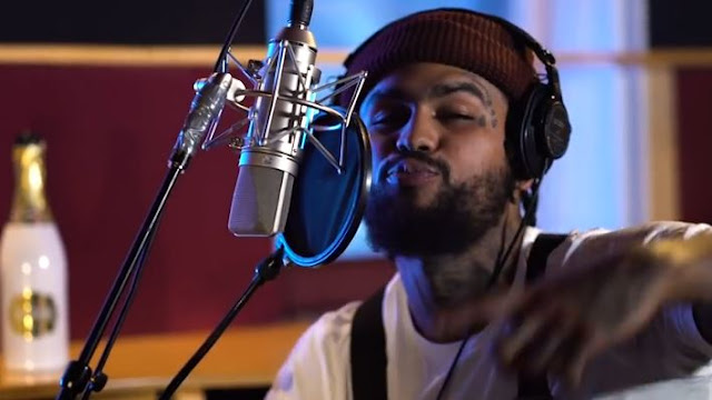 Dave East- Wit Me