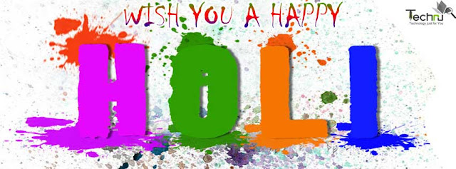 Happy Holi 22