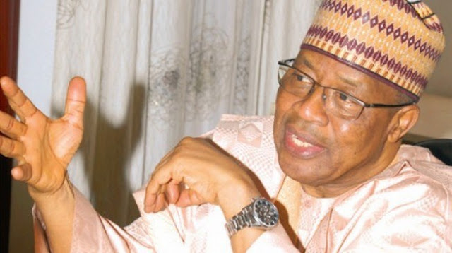 As A Military Officer, I Don't Wish My Children Witness War – IBB  PDP