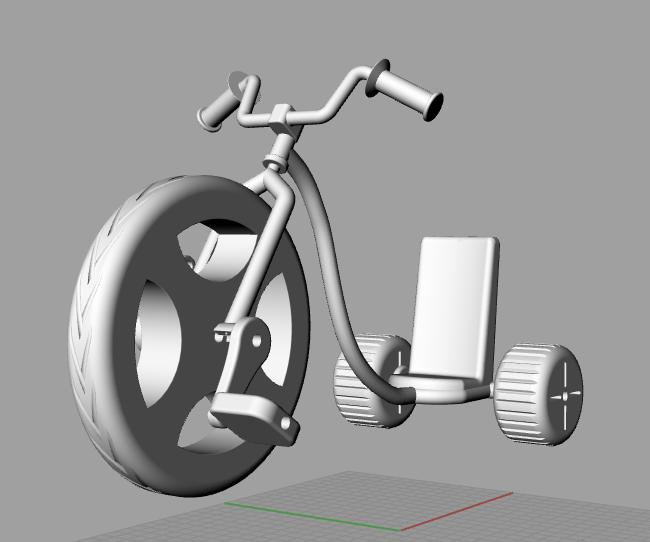 Gard Clay Studios: 3D Printing And Rhinoceros (3D CAD Program