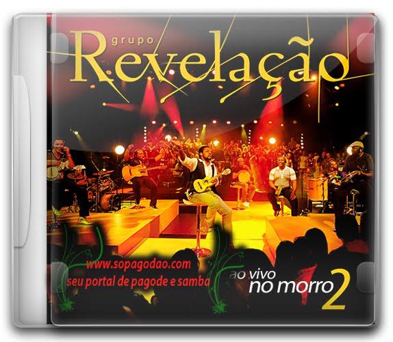 Revelação - Ao Vivo no Morro 2 (2010)