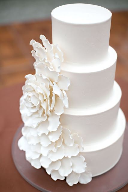 wedding cakes in st louis