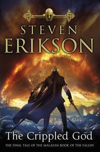 Malazan Book Of The Fallen Gardens Of The Moon