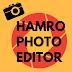 Hamro Photo Editor