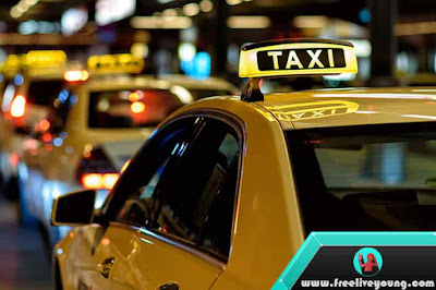 Tips on Buying a Used Car Taxi
