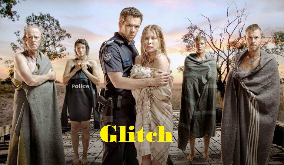 Glitch: 2×2