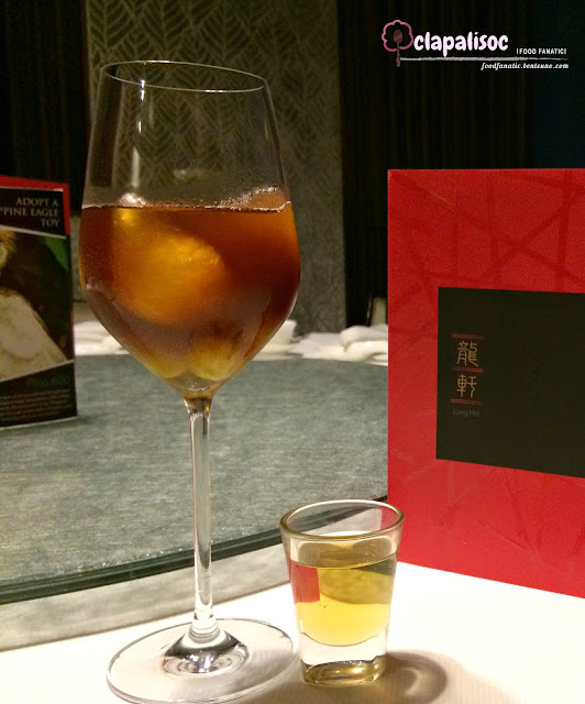 Signature Iced Tea of Marco Polo