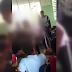 COMPARTELO - VIDEO - Otro Joven golpea varias veces en la cara a compañero de clases en escuela de El Café de Herrera