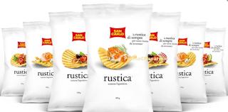 Logo Vinci gratis 82 forniture di prodotti San Carlo Rustica e non solo