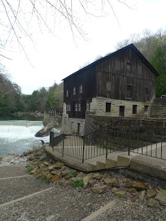 Old -Mill-McConnell-Mill-State-Park