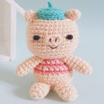 http://meemanan.com/post/143580280732/pattern-a-pink-pig-materials-1-cotton-yarn-4
