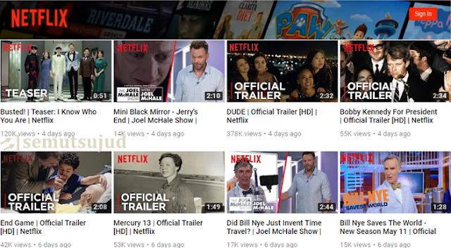 Netflix sudah lama menjadi aplikasi hiburan yang luar biasa Fitur tersembunyi netflix yang belum kamu ketahui