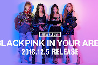 [COMEBACK] BLACKPINK sorprende en Japón con su primer álbum