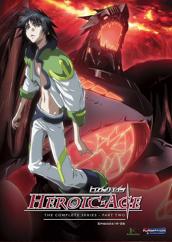 Heroic Age - VietSub (2013)