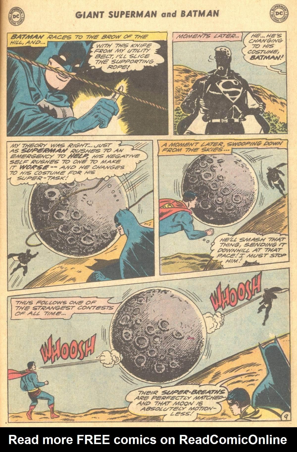 Read online World's Finest Comics comic -  Issue #188 - 37