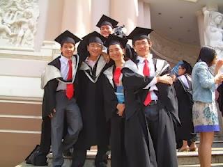 Beasiswa Penuh, Monbukagakusho Jepang, 2014