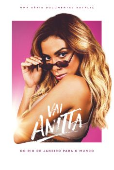 Vai Anitta 1ª Temporada Torrent - WEB-DL 720p/1080p Nacional