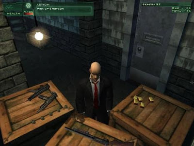 Hitman 1 codename 47 game free download full version for pc.