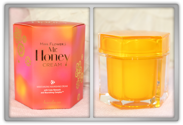 Banila Co. Miss Flower & Mr Honey Cream Haul Review kbeauty korean beauty blog blogger skincare addict rasianbeauty routine