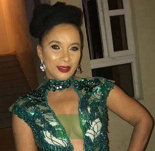 ibinabo fiberesima bad role model