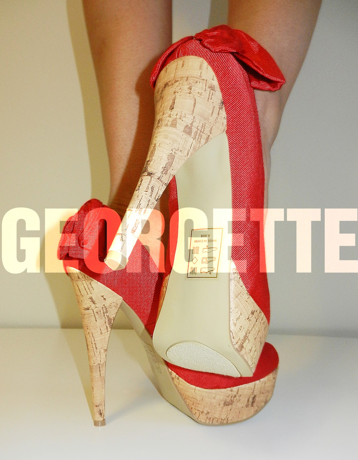 Shoedazzle Georgette