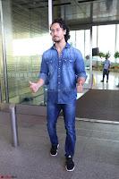 Tiger Shroff ~ Airport Fashion ~  Exclusive.jpg