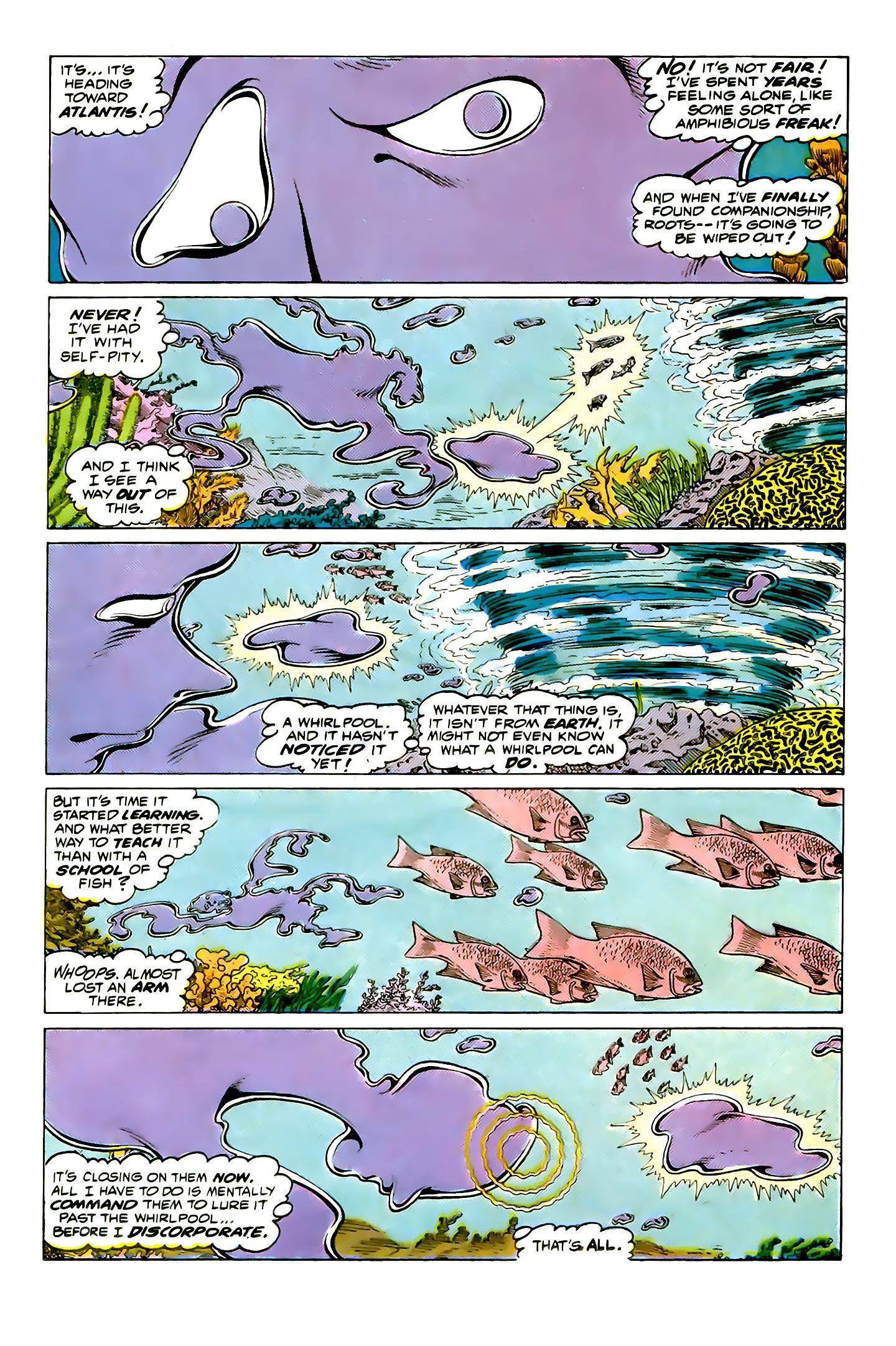Read online Secret Origins (1986) comic -  Issue #32 - 12
