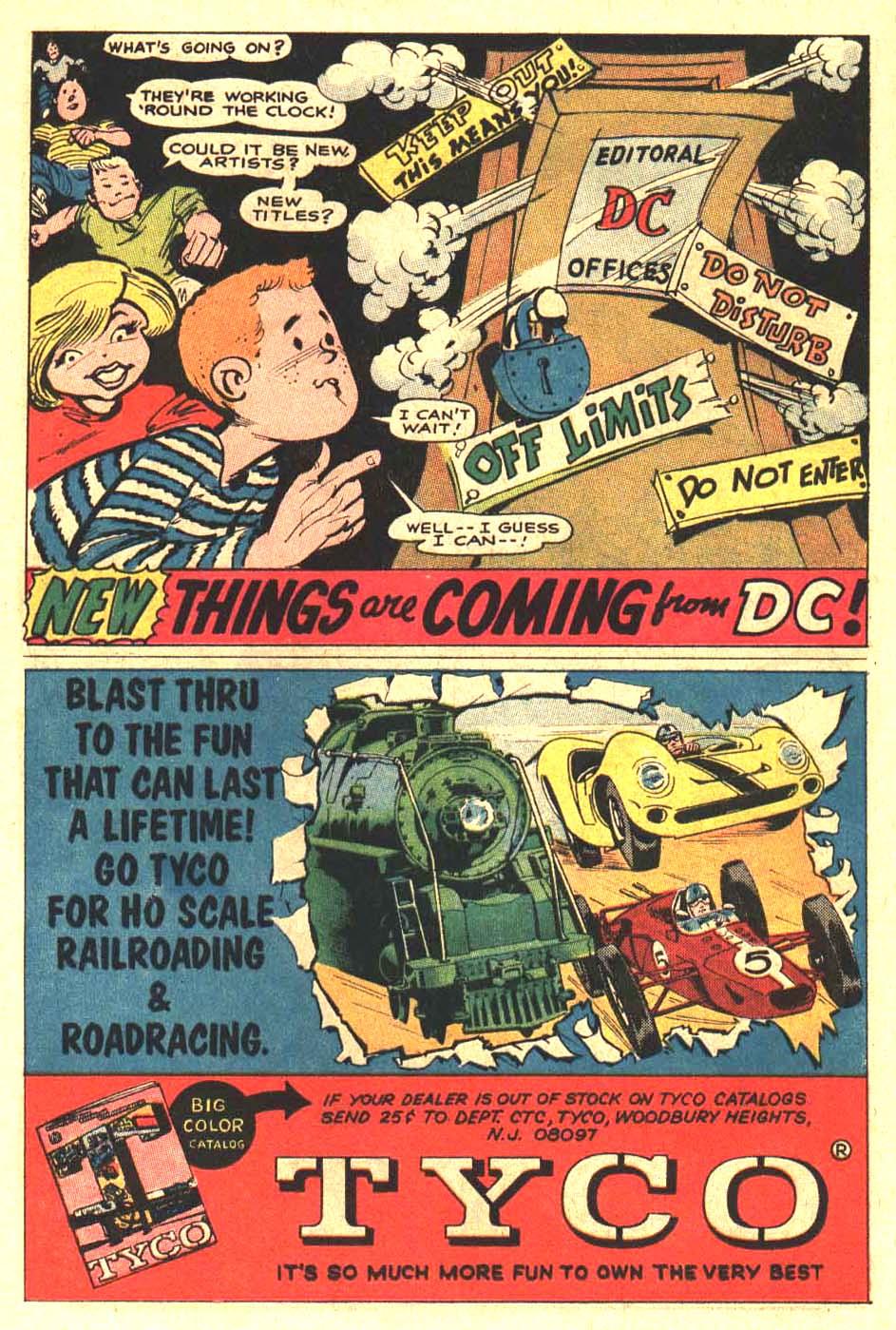 Read online World's Finest Comics comic -  Issue #172 - 12