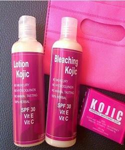 Paket Kojic