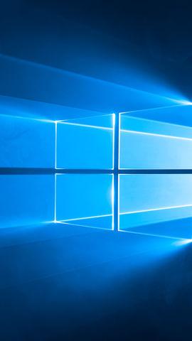 Microsoft Lumia 650 Stock Wallpapers