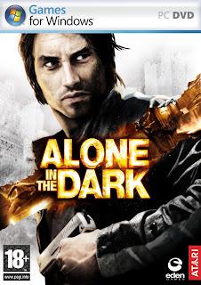 Alone In The Dark 5 (PC) 2008