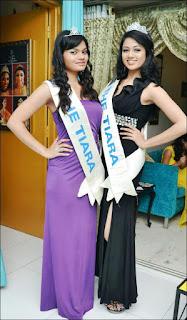 Ponds Femina Miss India 2013