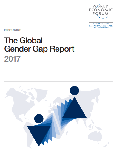 «THE GLOBAL GENDER GAP REPORT»