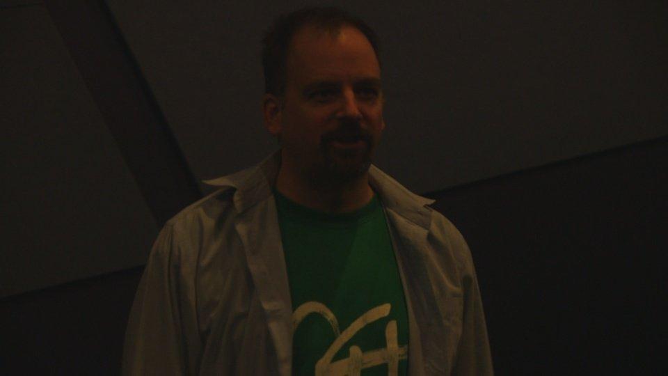 Martin W. Payne