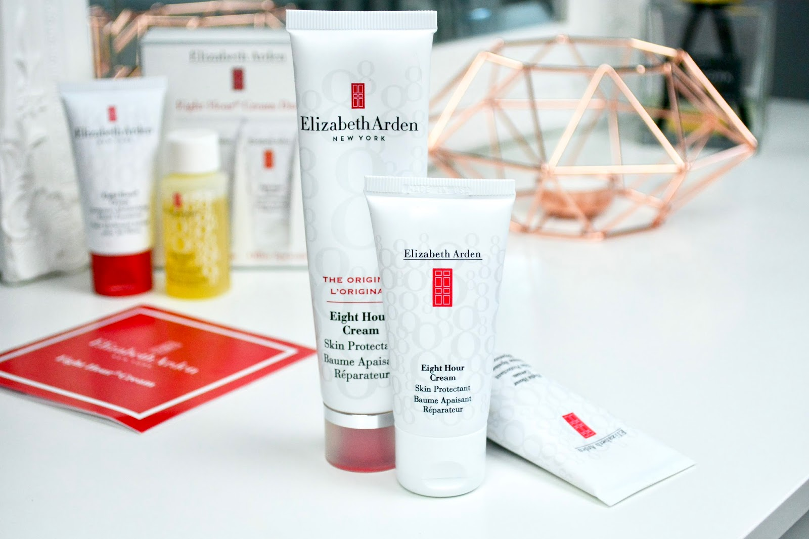 Elizabeth Arden Eight Hour Range