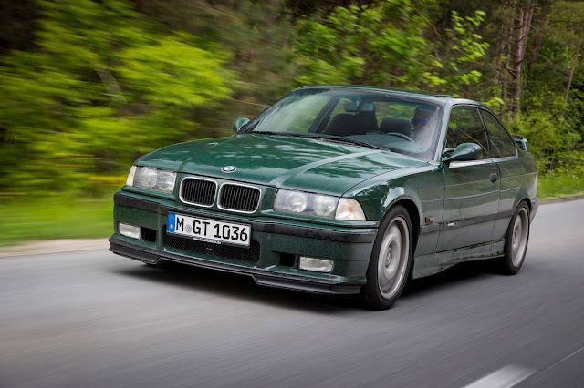 P90233352 highRes 30 χρόνια με BMW M3 – η ιστορία ενός εμβληματικού μοντέλου (Photos)