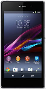 Sony Xperia Z1s for T-Mobile