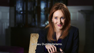 Vídeo: Distinto Dumbledore | Ordem da Fênix Brasileira