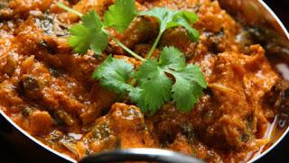 special balti gosht recipe in urdu