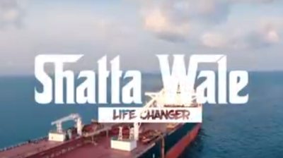 Shatta Wale - Life Changer