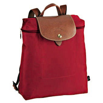 9127f866399c Le Pliage Back Pack Reference   1699089. Price   RM450 Color   Red