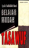 Belajar Mudah Tasawuf Penulis Syekh Fadhlullah Haeri PDF