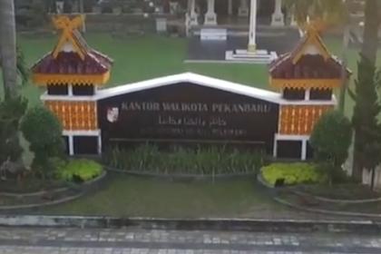 Kantor Wali Kota Pekanbaru