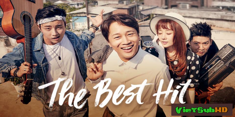 Phim Cú Đánh Cực Đỉnh Tập 32/32 VietSub HD | The Best Hit 2017