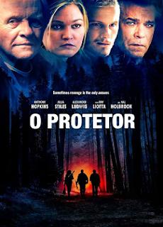 Download Filme O Protetor Dublado Torrent